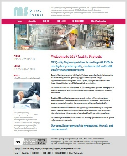 MS Quality Projects