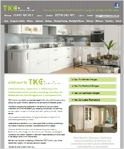 TKC Interiors Rushden Northants